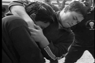 Lajk naš svakdašnji: Poruka žrtvama nasilja među mladima