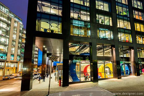 Pobjedite na 'Ideji godine' i osvojite posjet Googleu i Amazonu u Dublinu