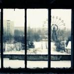 Pripyat, Ukrajina
