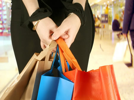 Maloljetnice nasamarile skener pa krale odjeću po trgovačkim centrima