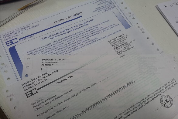 'Studenti postaju jeftina radna snaga': Saborski zastupnik oštro se usprotivio Zakonu o studentskim poslovima