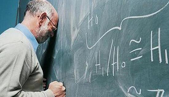 Najiritantnije navike fakultetskih profesora