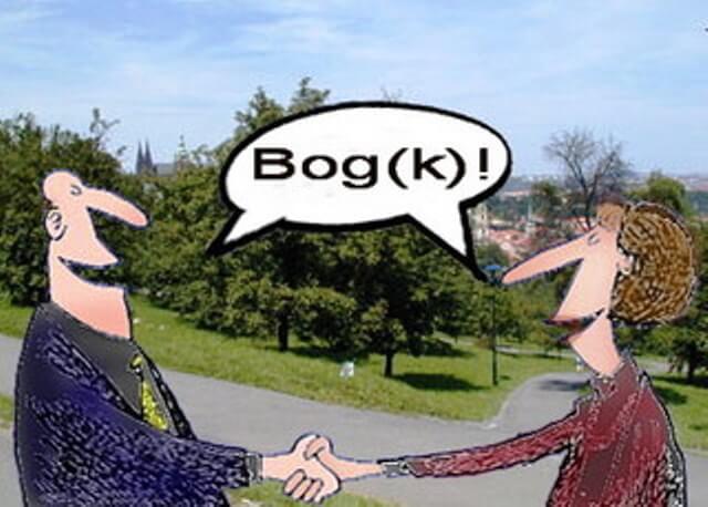 Evo kako je nastao pozdrav 'bok'