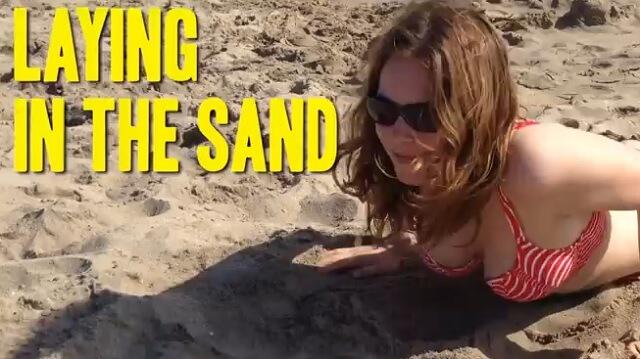 Video: Zašto je ženama s većim grudima teže preživjeti ljeto
