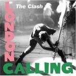 'London Calling' - The Clash