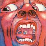 'In The Court of the Crimson King' - King Crimson