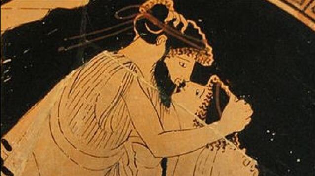 Nevjerojatna povijest ljubljenja: Postalo je općeprihvaćeno tek u Rimskom carstvu