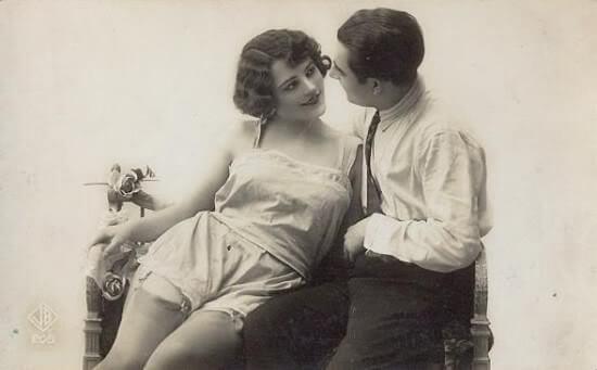 Savjeti o seksu iz davne 1894. godine