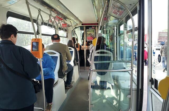 Novi projekt ZET-a: Uvodi se besplatan bežični internet u tramvaje