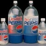 Cristal Pepsi