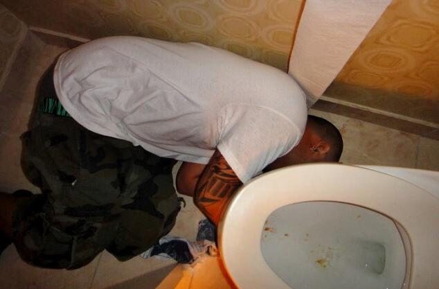 Objašnjeno zašto patite od mamurluka nakon noći provedene u pijanstvu