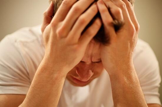 Studija: Muškarci ne plaču, no zapravo su osjećajniji od žena