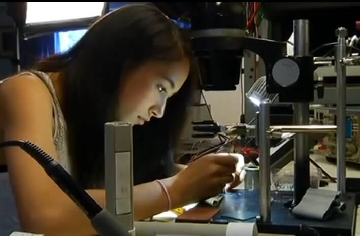Tinejdžerica izumila predmet koji će razveseliti više od milijardu ljudi