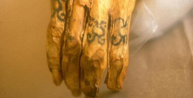Evo zašto tetovaže ostaju za cijeli živote te još nekoliko zanimljivih činjenica o ukrašavanju tijela tintom
