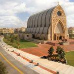 Ave Maria University,Florida