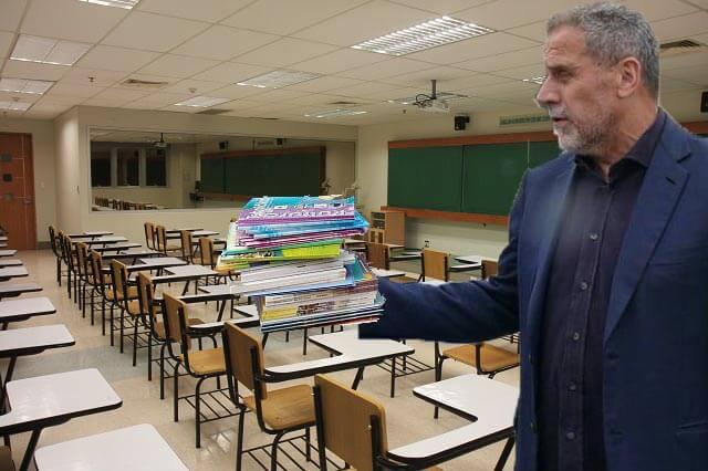 'Besplatne' udžbenike s kojima se Bandić hvali građani platili 11 milijuna kuna više nego lani