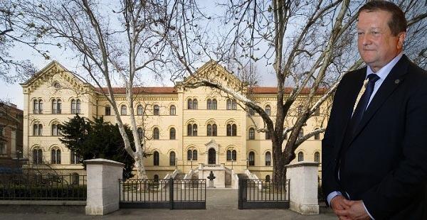 Rektor Boras predložio mandataru i HDZ-u novog ministra obrazovanja