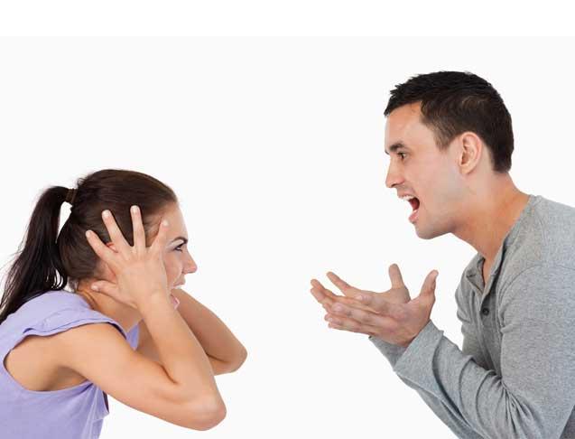 Zbog svađanja s partnerom možete se udebljati, otkrila je studija!
