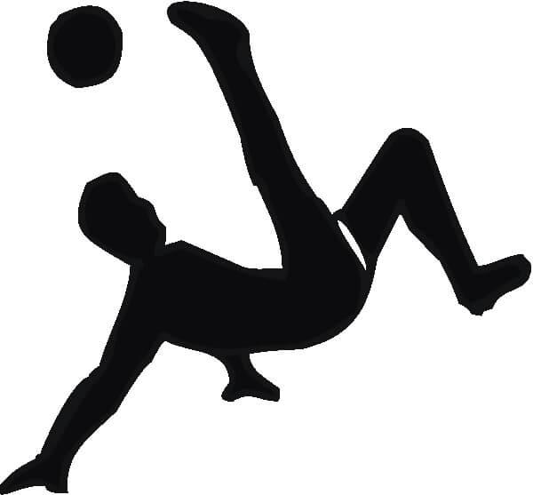 Nazivi najpoznatijih nogometnih trikova