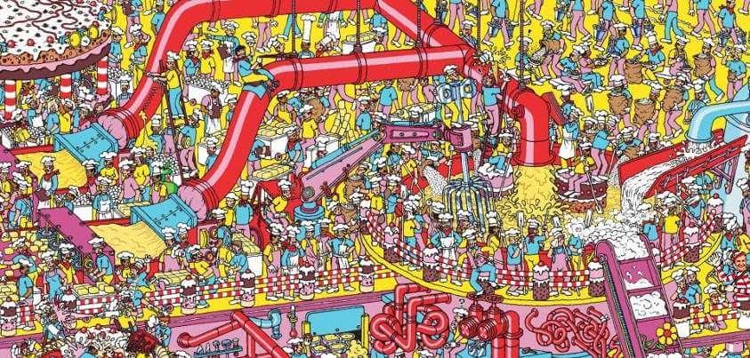 Lajk naš svagdašnji: Gdje je Davor? – drugi dio
