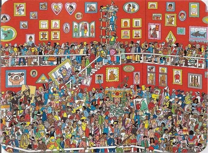 Lajk naš svakdašnji: Gdje je Davor? – prvi dio