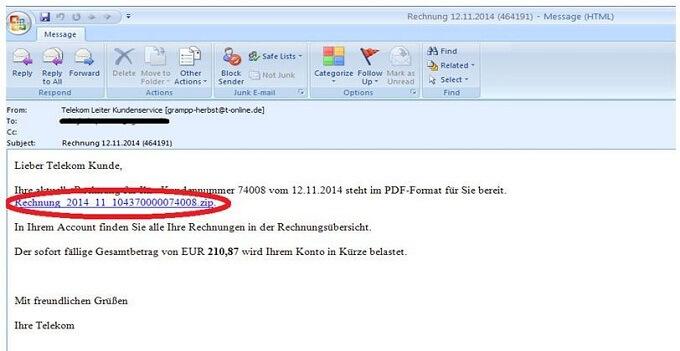 MUP upozorio na mail koji nipošto ne smijete otvarati