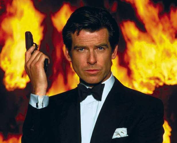 Osam stvari koje niste znali o Jamesu Bondu
