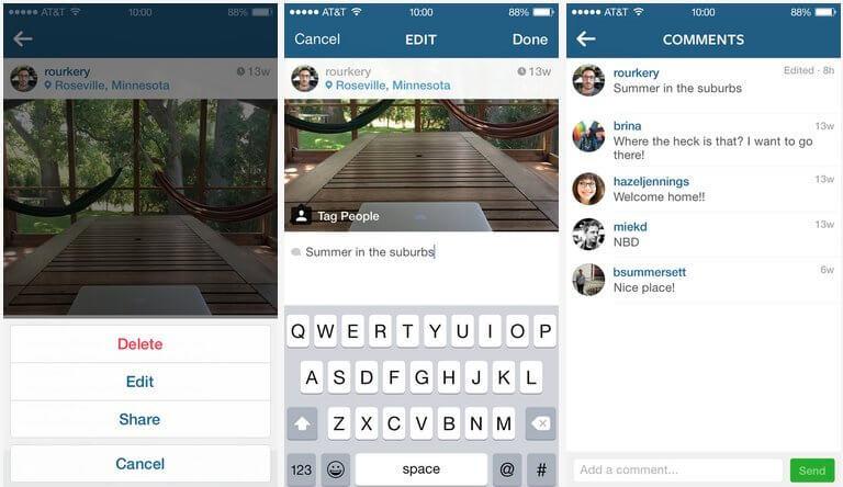 Novost na Instagramu koju su mnogi čekali