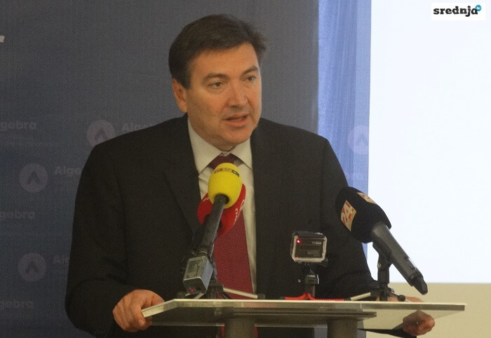 Ministar Mornar poslao otvoreno pismo uoči sutrašnjeg štrajka