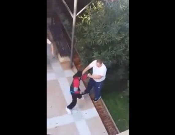 Video zlostavljanja u Odgojnom domu Mali Lošinj