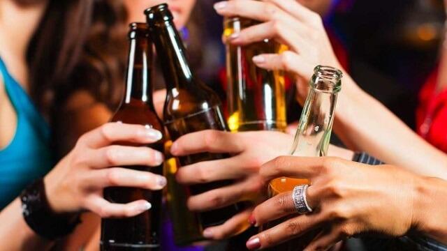 Briga za zdravlje – nula bodova: Otkrivamo na kojim zagrebačkim fakultetima studenti najviše piju