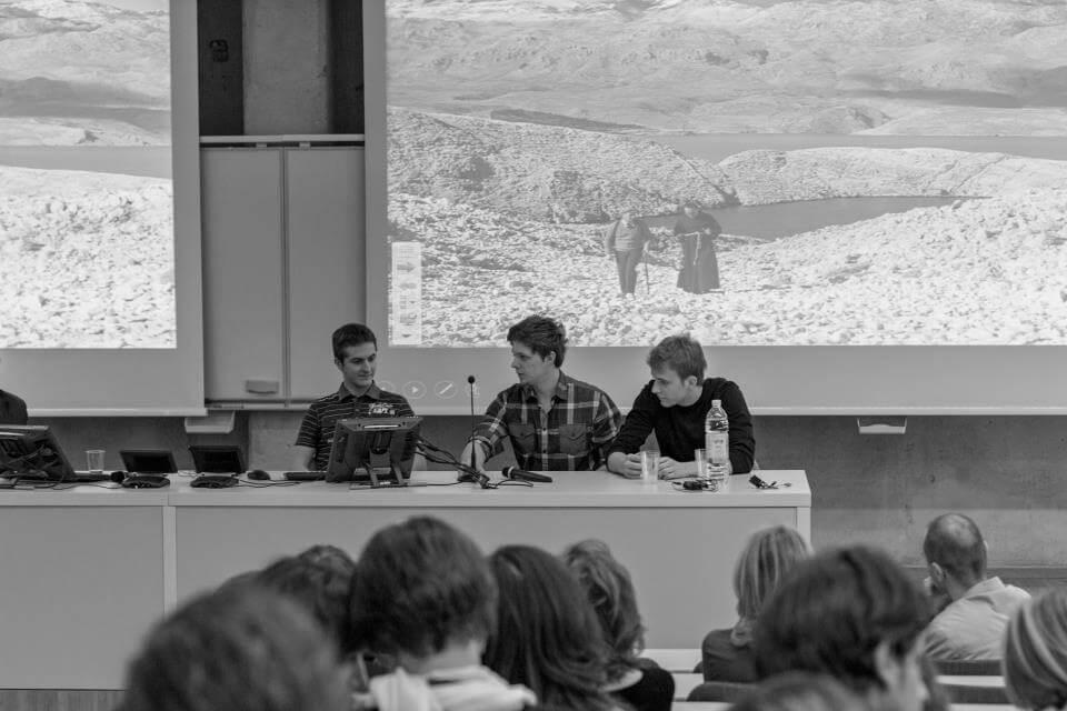 Tri zagrebačka studenta istražila 70 napuštenih lokacija od Podsuseda do Černobila