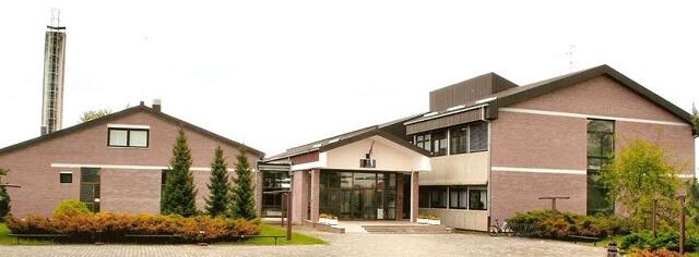 Srednja škola Jastrebarsko