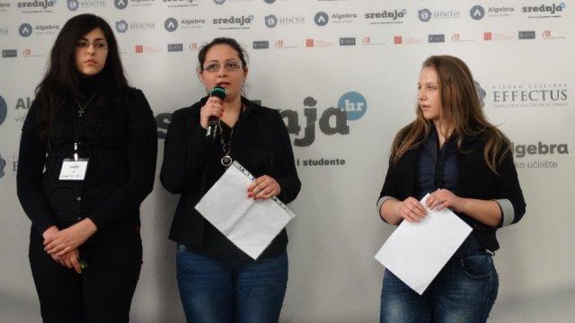 Srednjoškolke iz Vrbovca osmislile školske tablete s jedinstvenim operativnim sustavom
