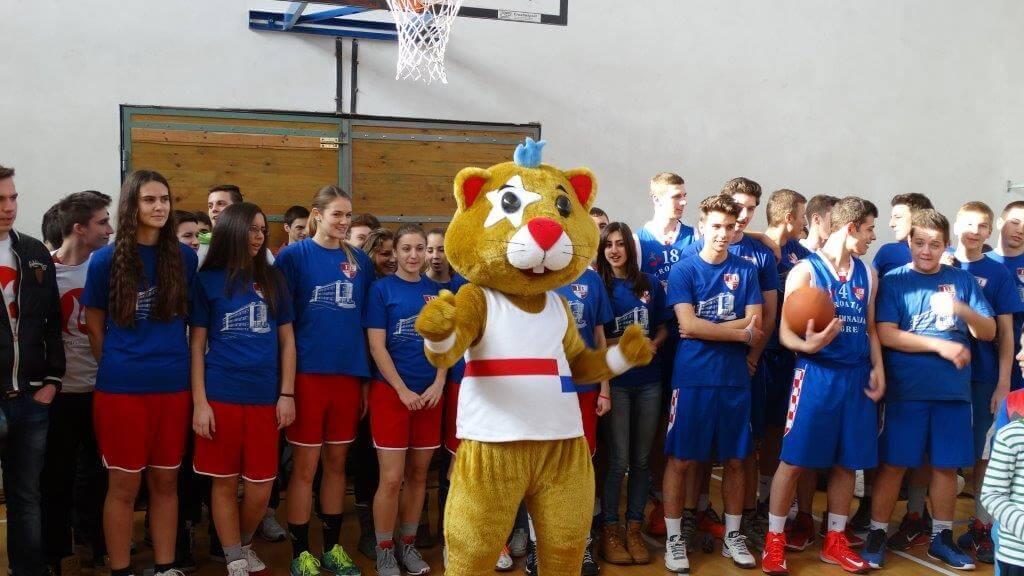 Doznali smo tko je prva ekipa koja se prijavila na Europske sveučilišne igre