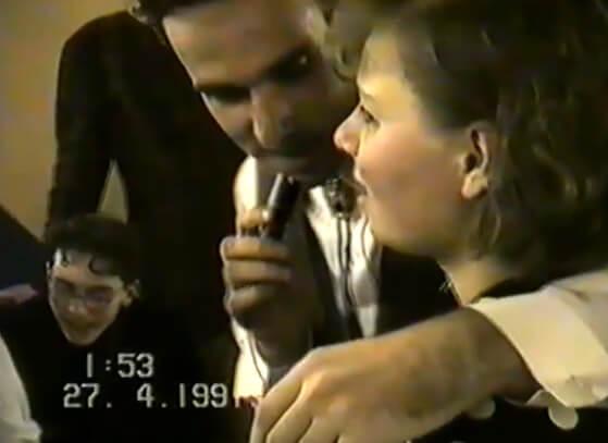 [Video] Maturalne večeri 90-ih su bile razuzdane kao i današnje