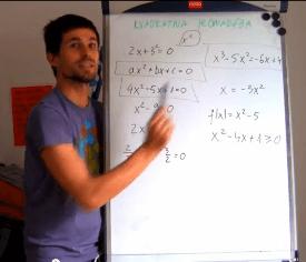 [Stem bez straha] Popularni profesor Milun: Matematiku može savladati svatko, a tajna je u teoriji