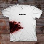 I' m fine