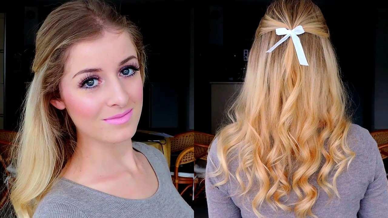 [VIDEO] Savršeni makeup i frizura za Valentinovo