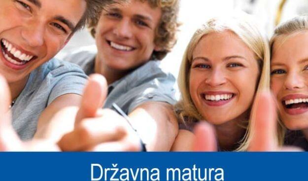 [Matura '17] Danas kreću prijave ispita državne mature