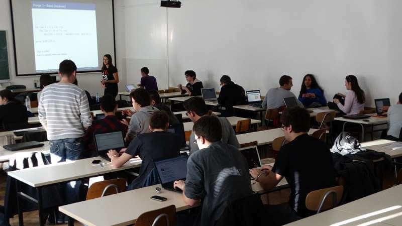 Na kolegiju kojeg su osmislili i vode zagrebački studenti uče se najvažnije vještine 21. stoljeća