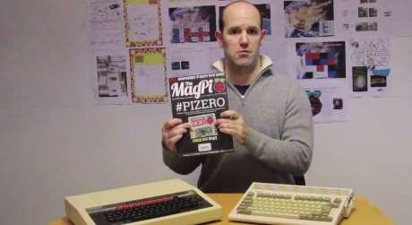 Rješenje za Mornara: Najjeftinije računalo na svijetu košta kao i pizza