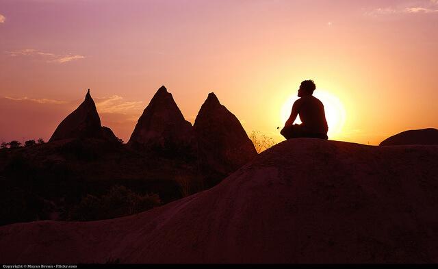 Uvođenjem meditacije u školu poboljšali rezultate učenika