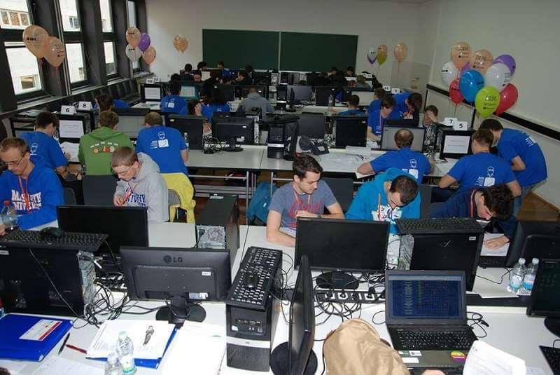 FER ugostio najbolje programere s 27 europskih sveučilišta: Provjerite tko je pokazao najviše