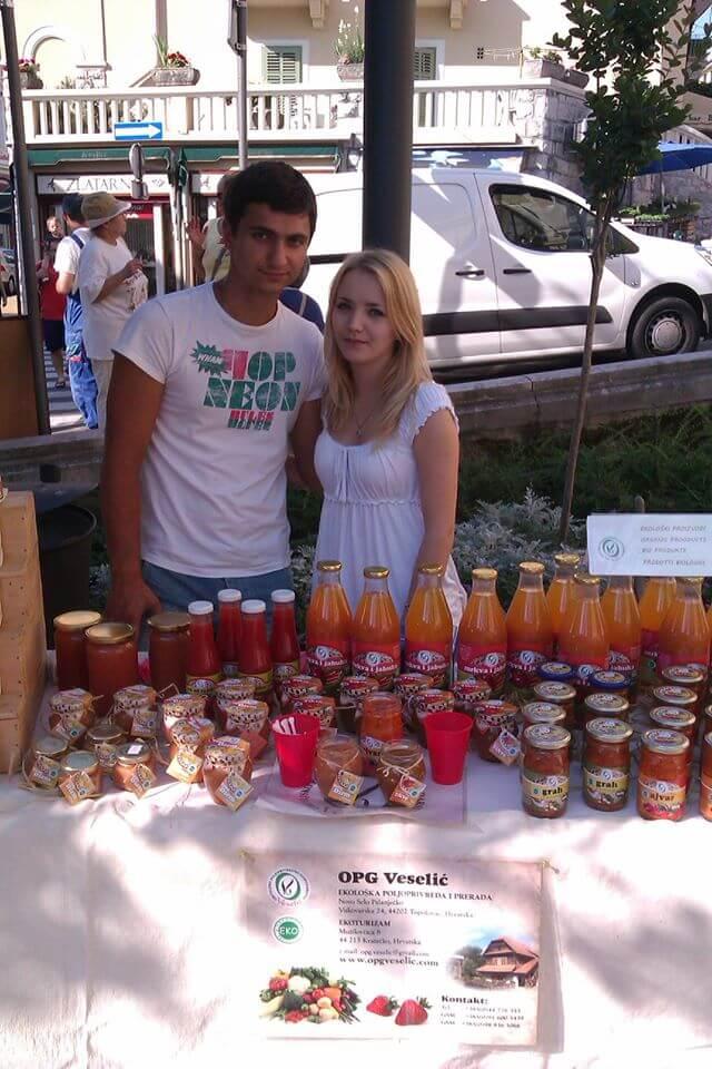 Najbolji mladi poljoprivrednik Hrvatsku će predstavljati u Bruxellesu