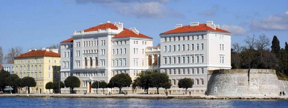 [FAN FEKT] Ovaj hrvatski grad ima jedno od najstarijih sveučilišta u Europi