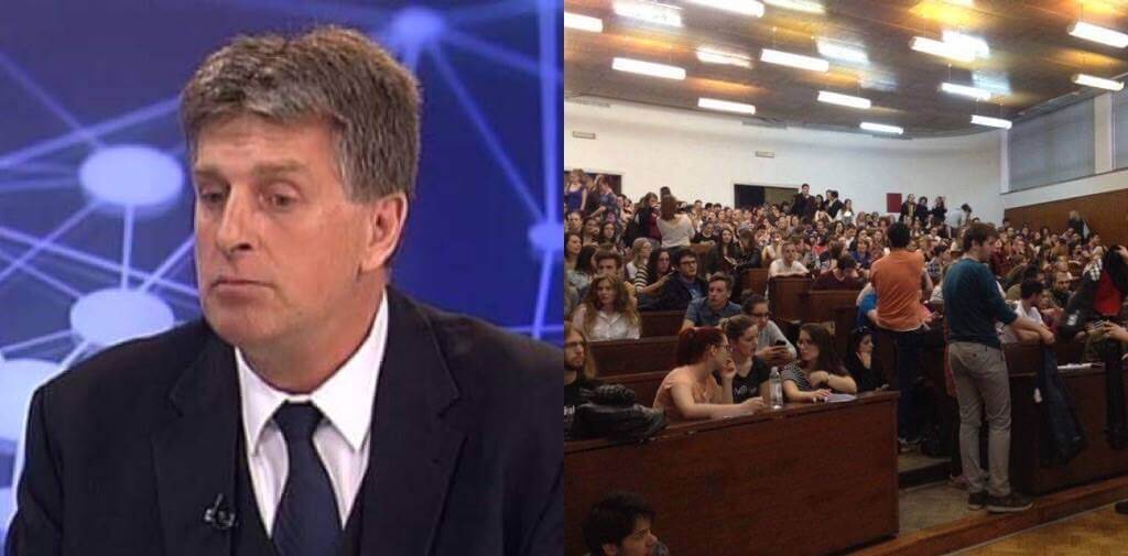 Plenum Filozofskog izašao s objavom za medije, oglasio se i dekan KBF-a