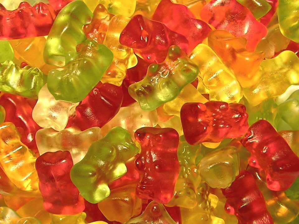 Znate li zašto su Haribo bomboni u obliku medvjedića?