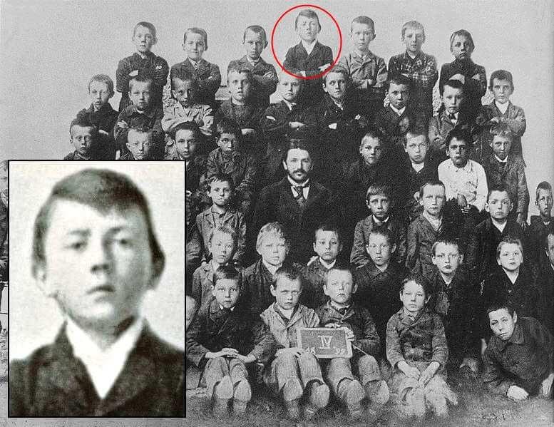Hitler od zlostavljanog dječaka i lošeg učenika do najmonstruoznijeg diktatora