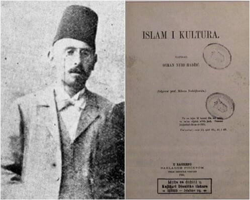 Prvi muslimanski student zagrebačkog Sveučilišta 1893. upisao Pravo